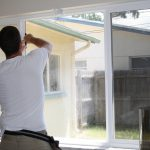 How the Pros Apply Window Film
