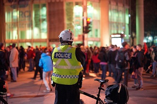 Riots Inspire Demand for Storefront Security Window Film