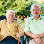 Protecting Aging Parents' Eyes with Window Tinting