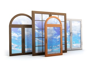 modern home windows