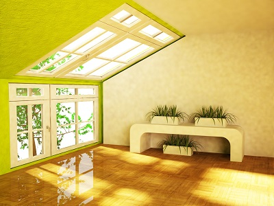 reasons to tint your skylights