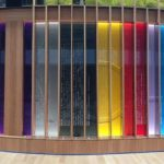The Process of Commercial Decorative Window Film Installations