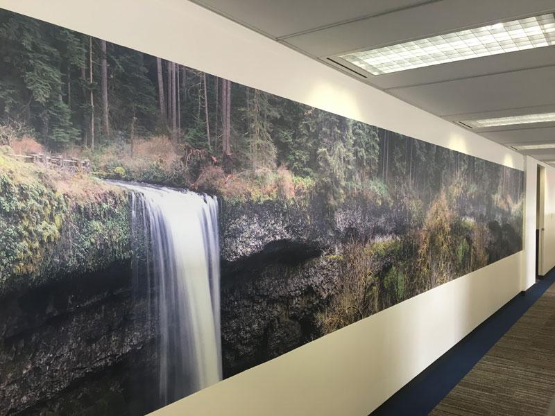 Art Boosts Worker Productivity