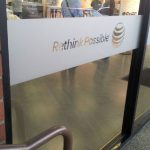Window Tinting for Company Branding