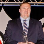 Our Own Jared Gray Awarded Panorama Dealer Of The Year