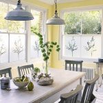 Add Style And Interest With Decorative Window Film
