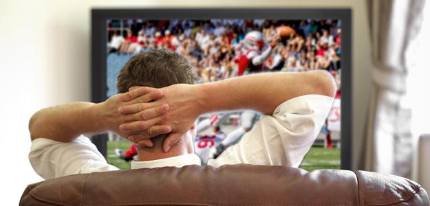It's Football Season. Spare The Glare on Your TV